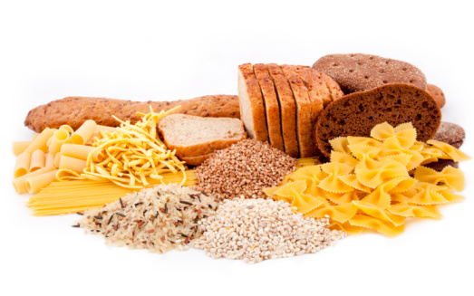 5 negative effects of high-carb diet