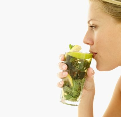 Foods to eat and drink if you have bladder problems