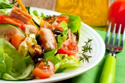 Brown-Bag Recipes: Chicken Salad