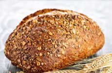 Whole grains are healthier than refined grains