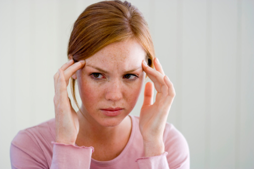 Head ache