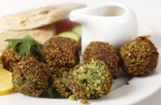 Is Falafel Healthy