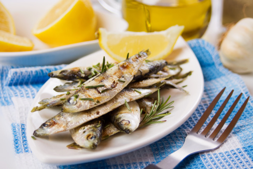 Why you should eat more sardines_130613