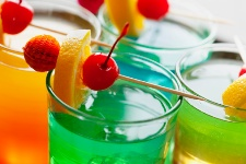 5 healthy summer drinks_050713