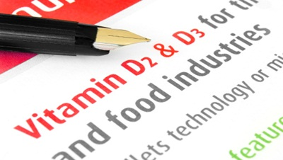 Supplements Get Vitamin D From Foods