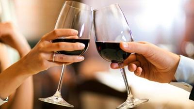 Wine's Health-Boosting Properties