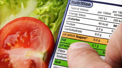 Do you eliminate fats from your diet