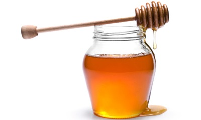Do you eat honey regularly?