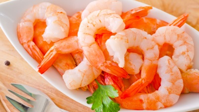 Is Shrimp Bad for Me