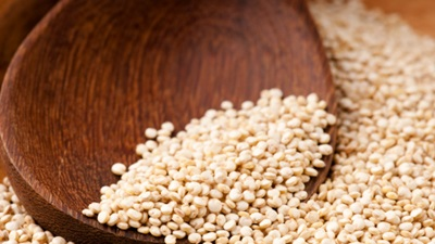 The benefits of quinoa