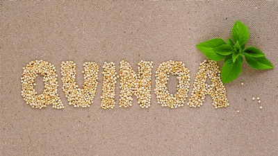 Try This Healthy Quinoa Recipe