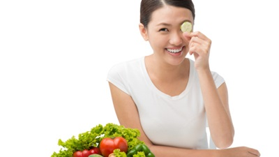 The Healthy Foods That Can Improve Your Vision