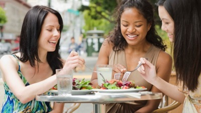 How You Eat Can Affect Digestion
