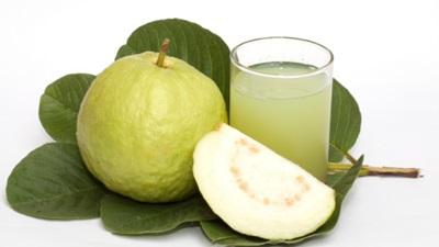 Benefits Of Guava Juice