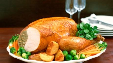 Healthy Thanksgiving Recipe