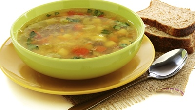 Weight Loss Holiday Soup