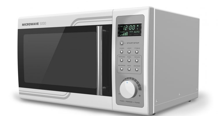 Microwaves Can Ruin Your Health