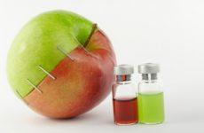 Benefits of GMO foods