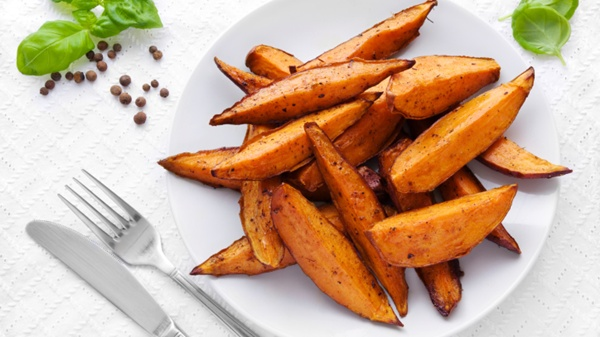 The Not-So-Sweet Benefits of Sweet Potatoes