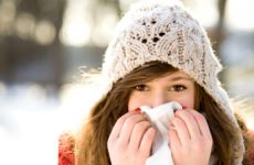 Nutrients to fight flu