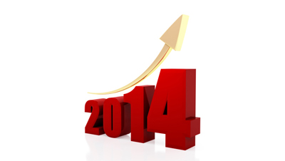 Health trends for 2014