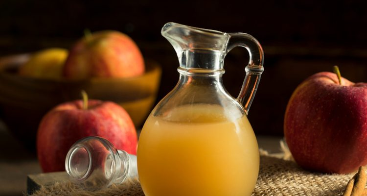 Apple Cider Vinegar Substitutes