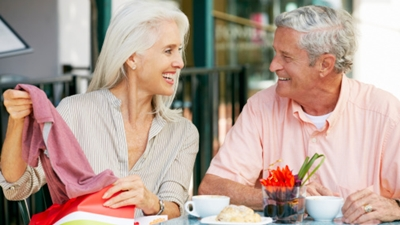 Older Adults and Drinking