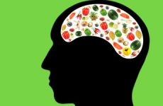 What to feed your brain