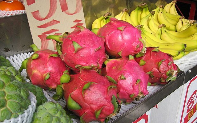 Dragon Fruit Pitaya Benefits 2