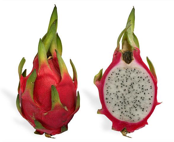 Dragon Frute Pitaya Benefits
