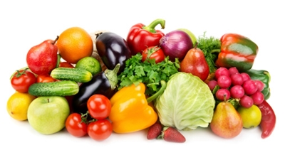 Why Eat more Fruits & Vegetables