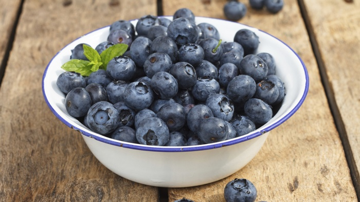 Blueberries The New Wonder Treatment