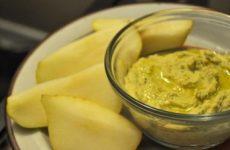 Rosemary Dill Hummus