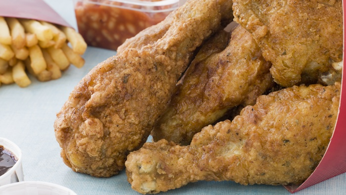 Fried Food is Worse Than You Thought