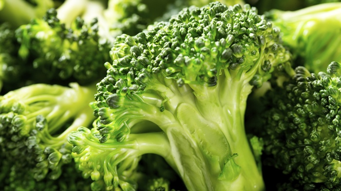 Sulforaphane in Broccoli