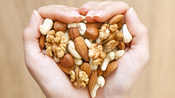 Nuts Help Your Blood Sugar