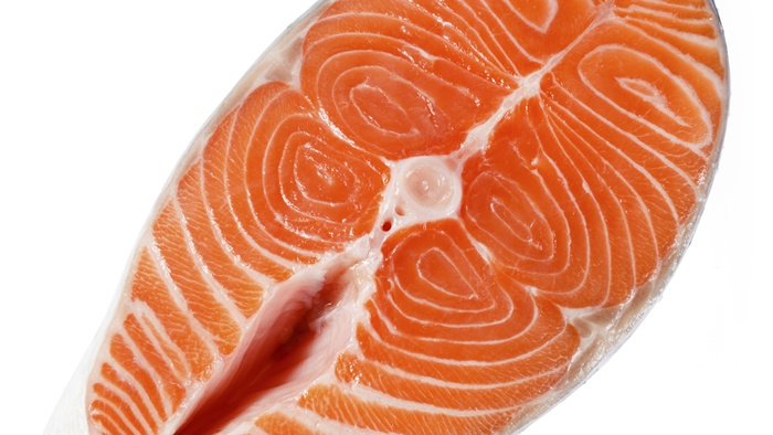 Reasons Your Salmon isn't What You Think…