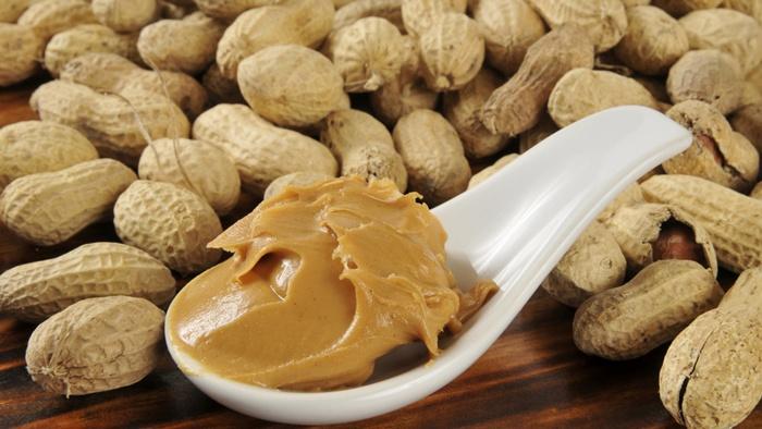 Salmonella Peanut Butter Scare