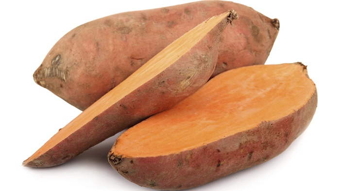 Sweet Potato a Great Superfood