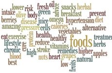 Foods to Reduce High Blood Pressure