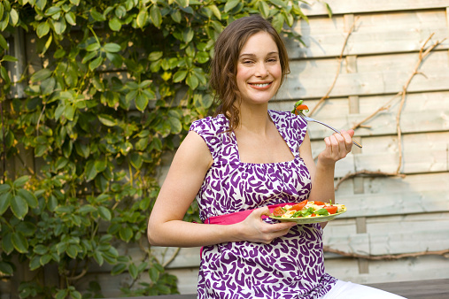 Diet Tips to Improve Fertility
