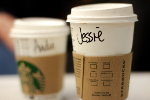 Starbucks underfiling