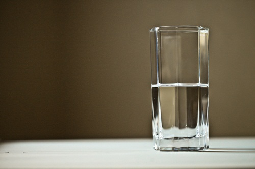 Water to Control Weight