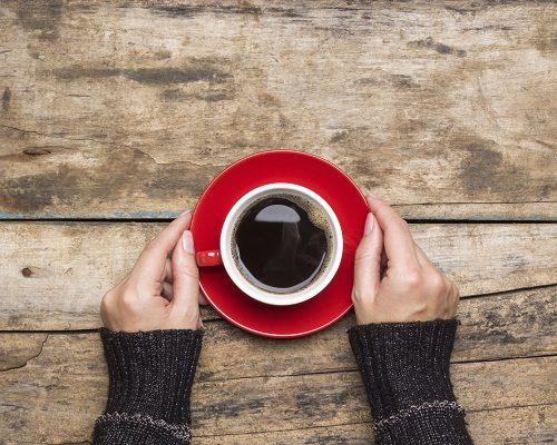 Coffee Consumption Not Linked to Colon Cancer