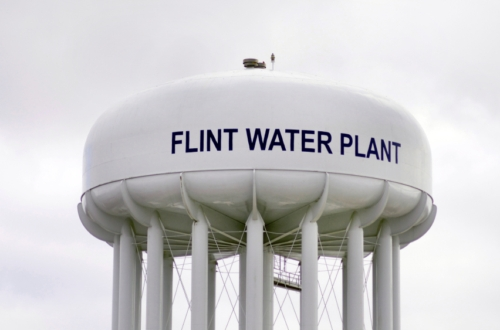 Flint Drinking Water Crisis
