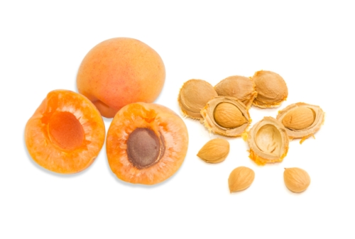 Apricot Kernels and Cyanide Poisoning