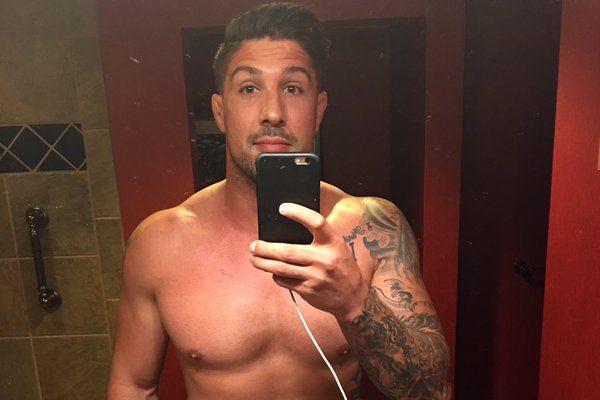 Brendan Schaub: Ketogenic Diet 'Changed My Life'