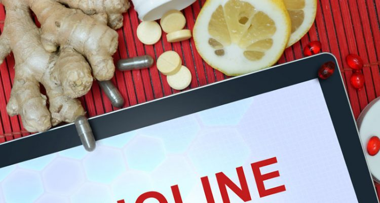 Choline and betaine, Supplements