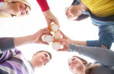Genetics May Predispose Teens to Binge Drinking and Impulsive behavior