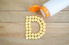 Vitamin D supplement, Blood pressure